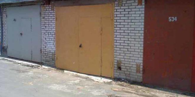 как правильно и быстро продать гараж