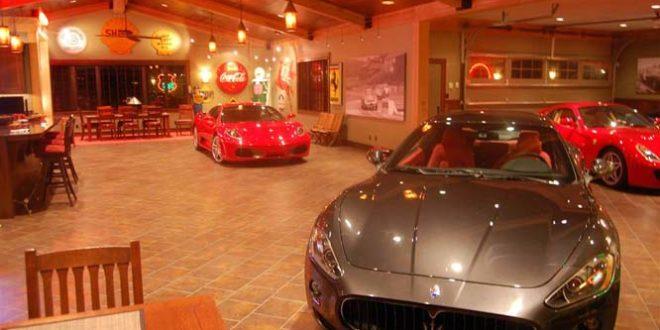 выбираем гараж для себя